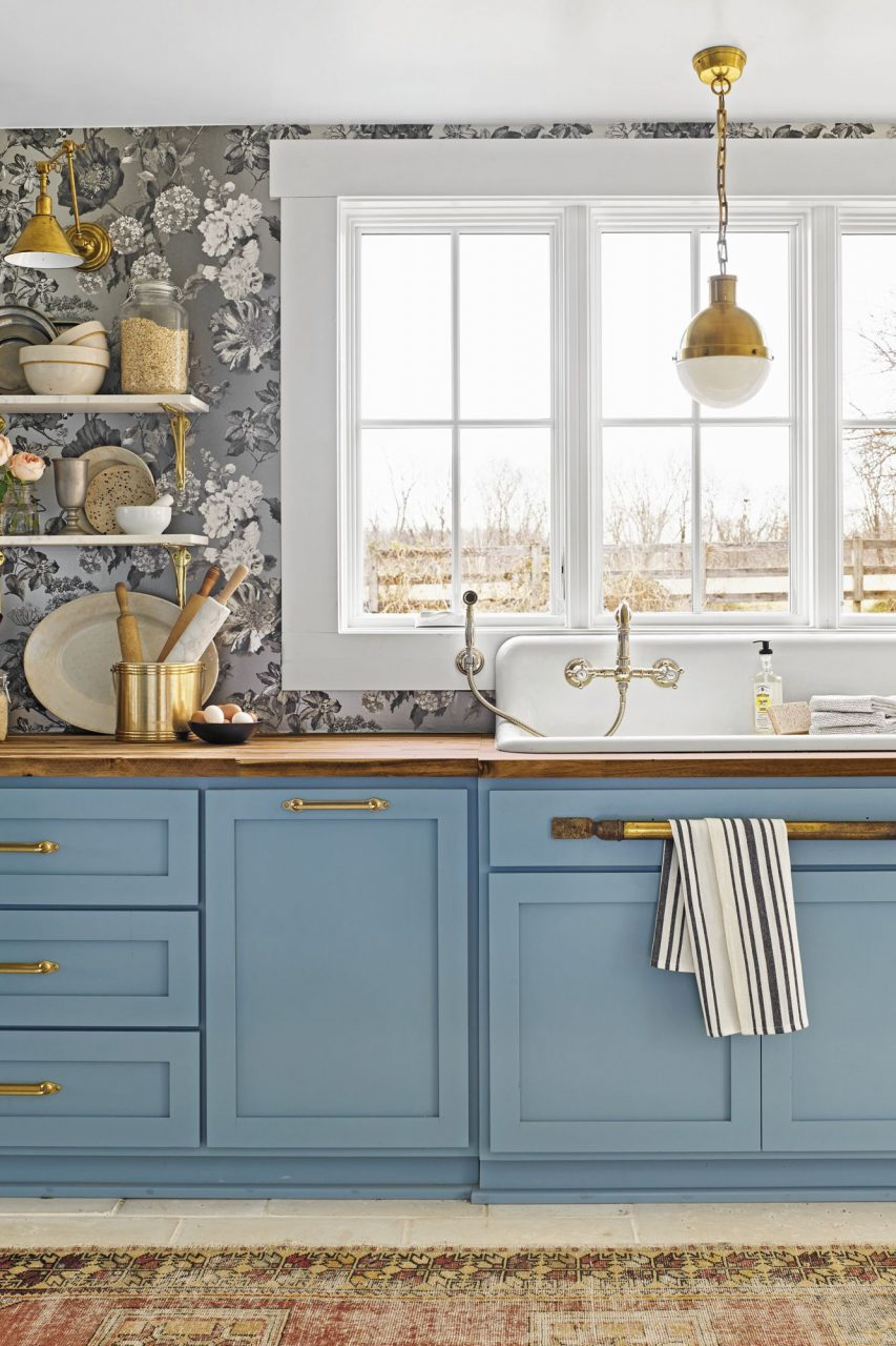 15 Gorgeous Kitchen Trends For 2019 New Cabinet And Color Design Ideas