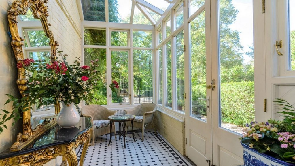 15 Most Beautiful Enclosed Patio Designs Youtube