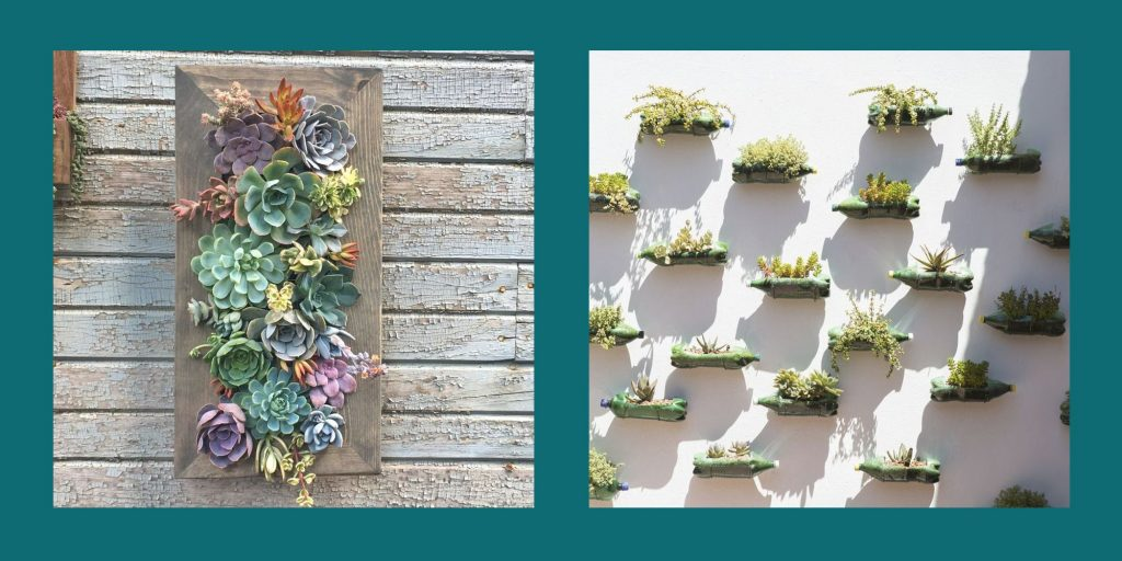 20 Brilliant Vertical Garden Ideas Interesting Vertical Garden