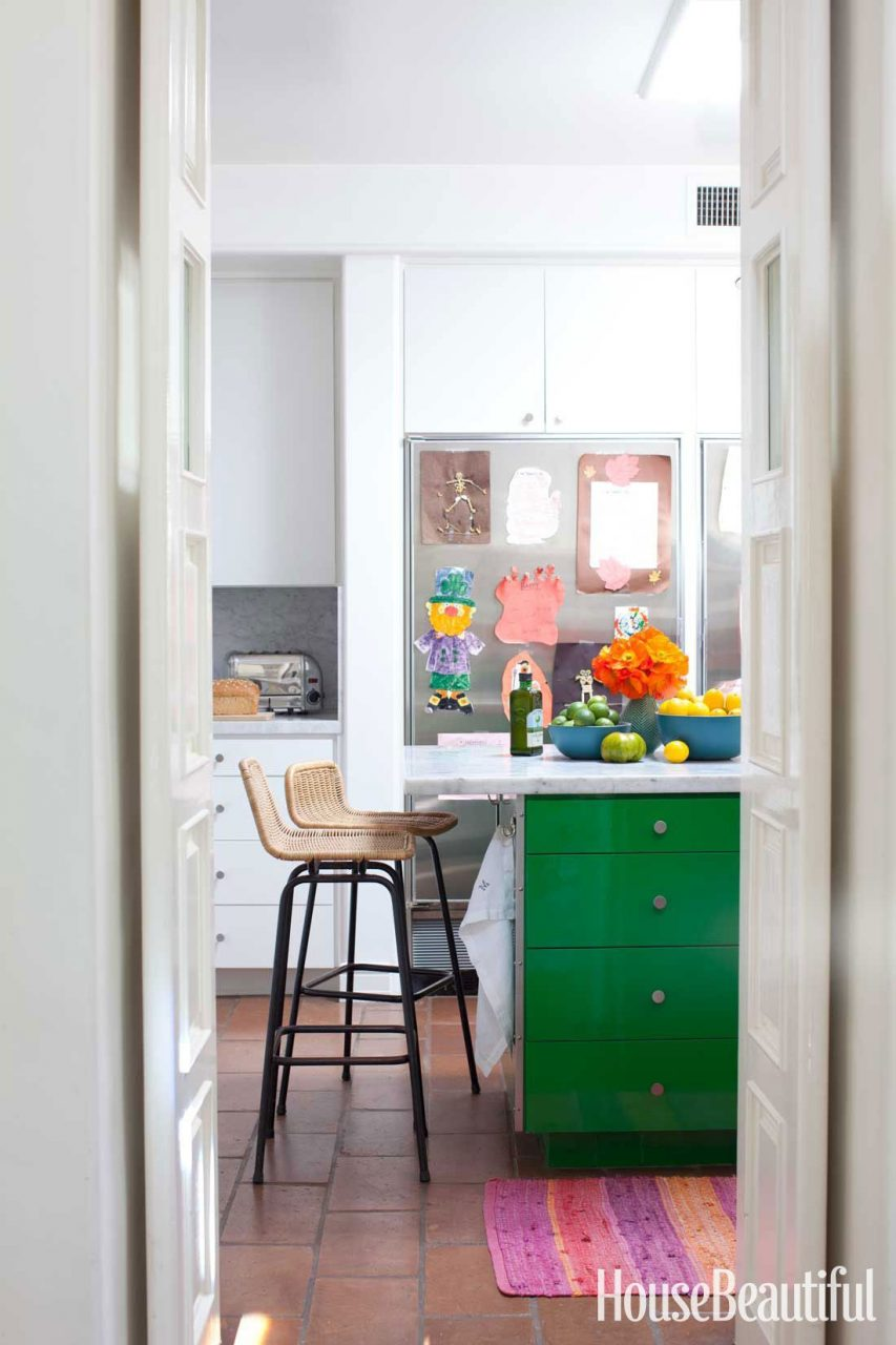 24 Best New Color Combinations For 2018 Kitchens Kitchen Remodel