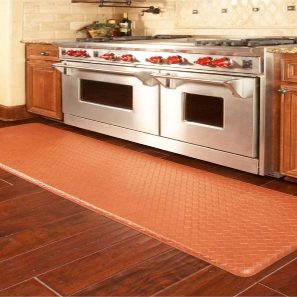 24 Nice Modern Kitchen Rugs Bright Orange Kitchen Rugs Rugs Ideas
