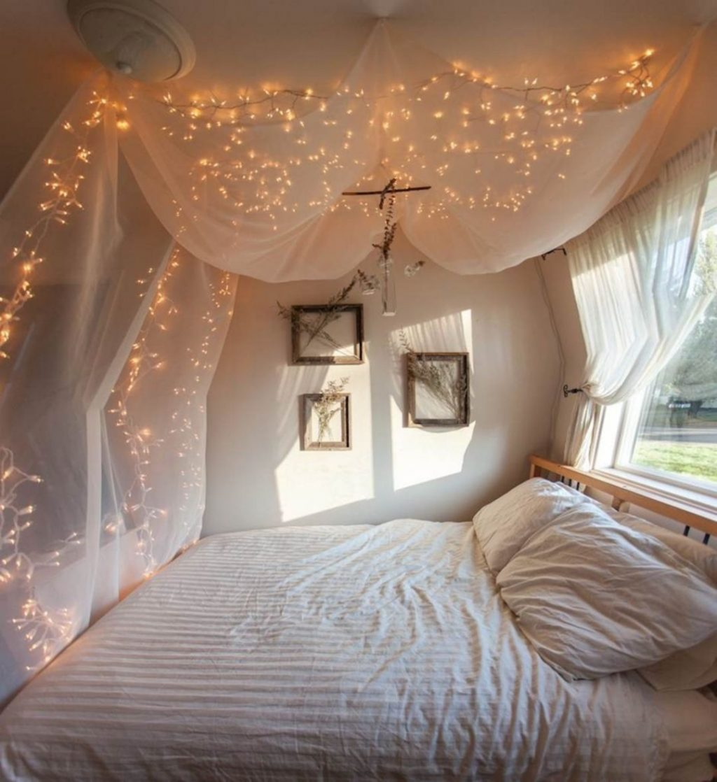 25 Decorative Lamp Design Ideas For Elegant Bedroom Inspiration