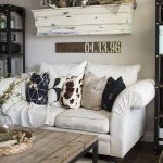 Country Living Room Paint Ideas