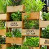 Idea Planter Vertical Garden