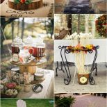 30 Fall Country Rustic Wedding Theme Ideas Deer Pearl Flowers