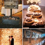 30 Inspirational Rustic Barn Wedding Ideas Tulle Chantilly