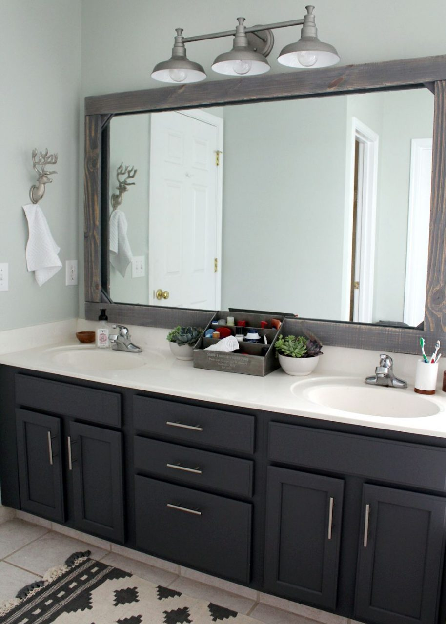 300 Master Bathroom Remodel Bloggers Best Diy Ideas Bathroom