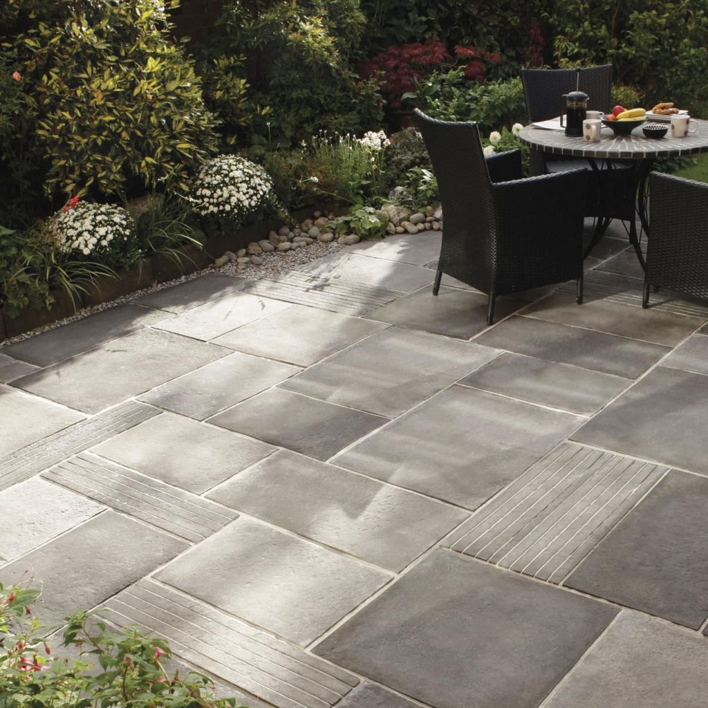 34 Perfect Outdoor Stone Tile Flooring Ideas Outdoor Living