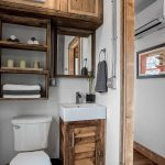 Tiny House Bathroom Designs