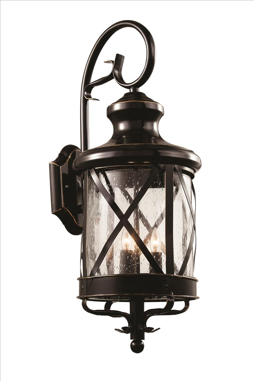 4 Light Coach Lantern 5122 Rob 5122 Rob 14850 Trans Globe