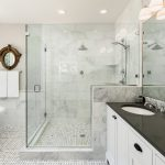 Luxury Bathroom Shower Designs