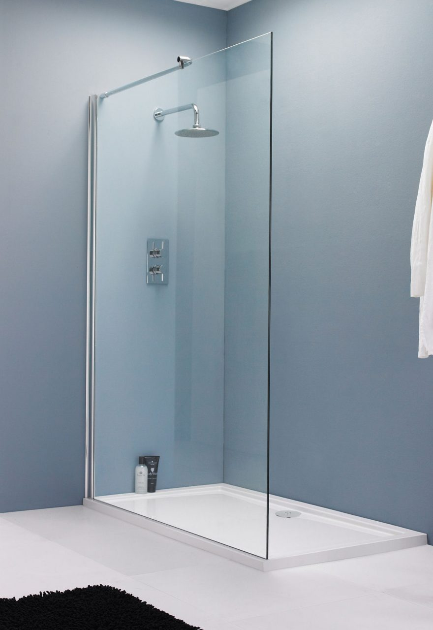 4 Reasons To Install Glass Shower Screens For Your Bathroom Bath