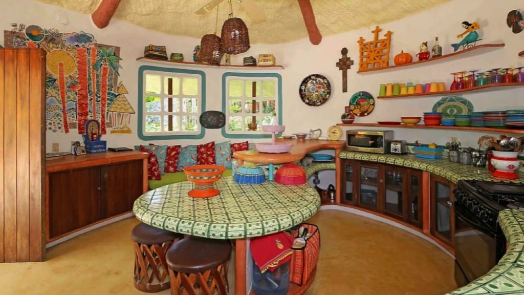 40 Fabulous Mexican Inspired Interior Design Ideas Youtube