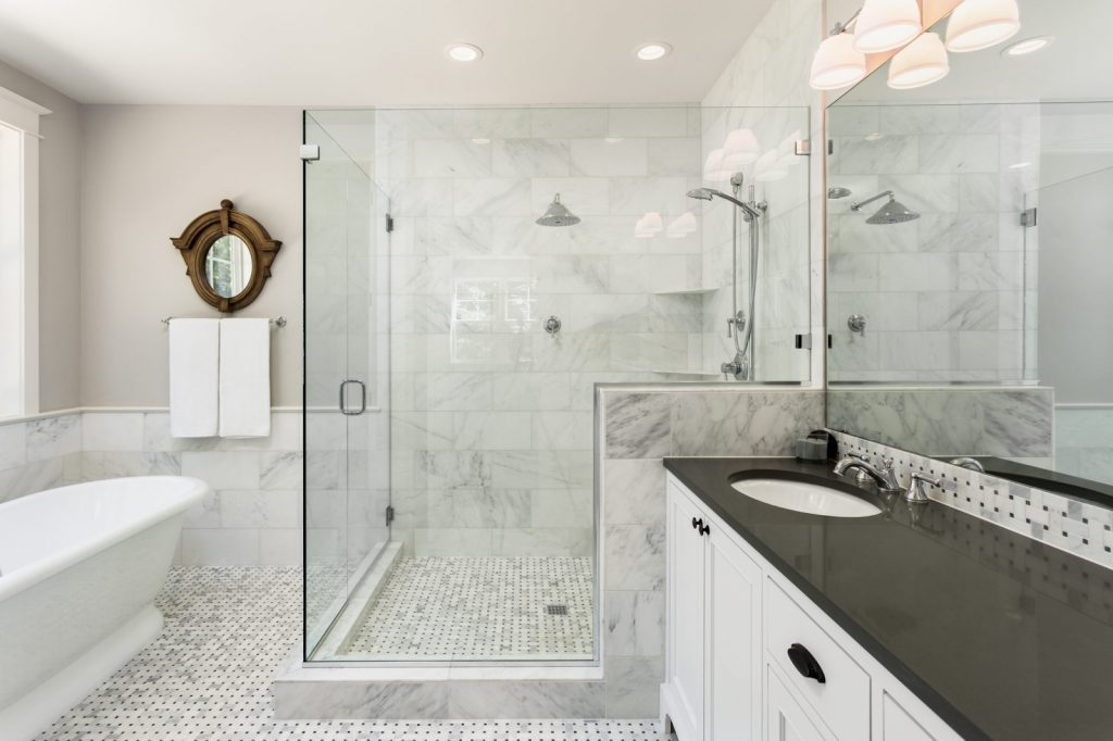 40 Free Shower Tile Ideas Tips For Choosing Tile Why Tile