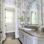 Luxury Powder Room Design Ideas
