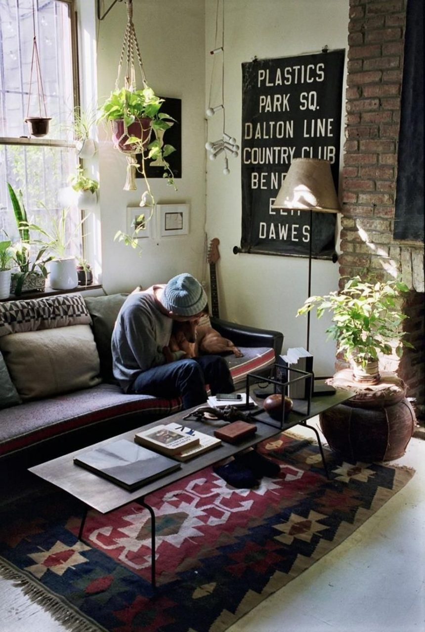 44 Gorgeous Hipster Living Room Decorating Ideas Living Room Ideas