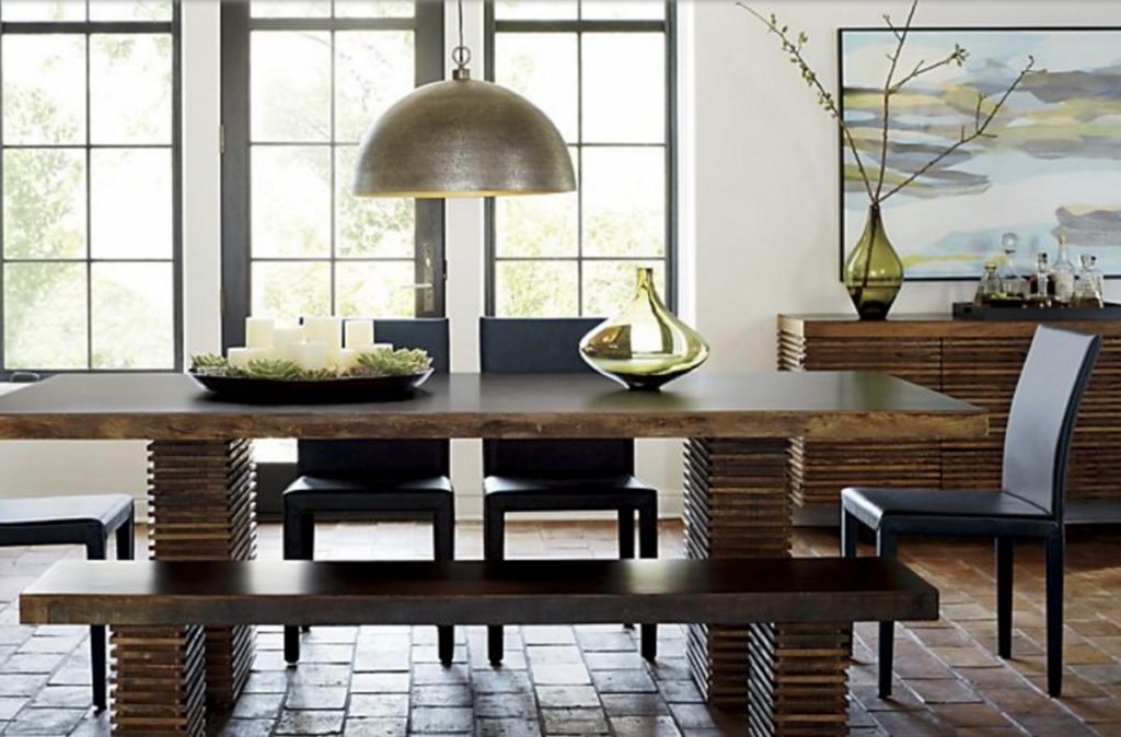 5 Modern But Comfy Dining Chairs Trace Style Create Live
