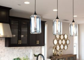 Kitchen Pendant Light Fixtures