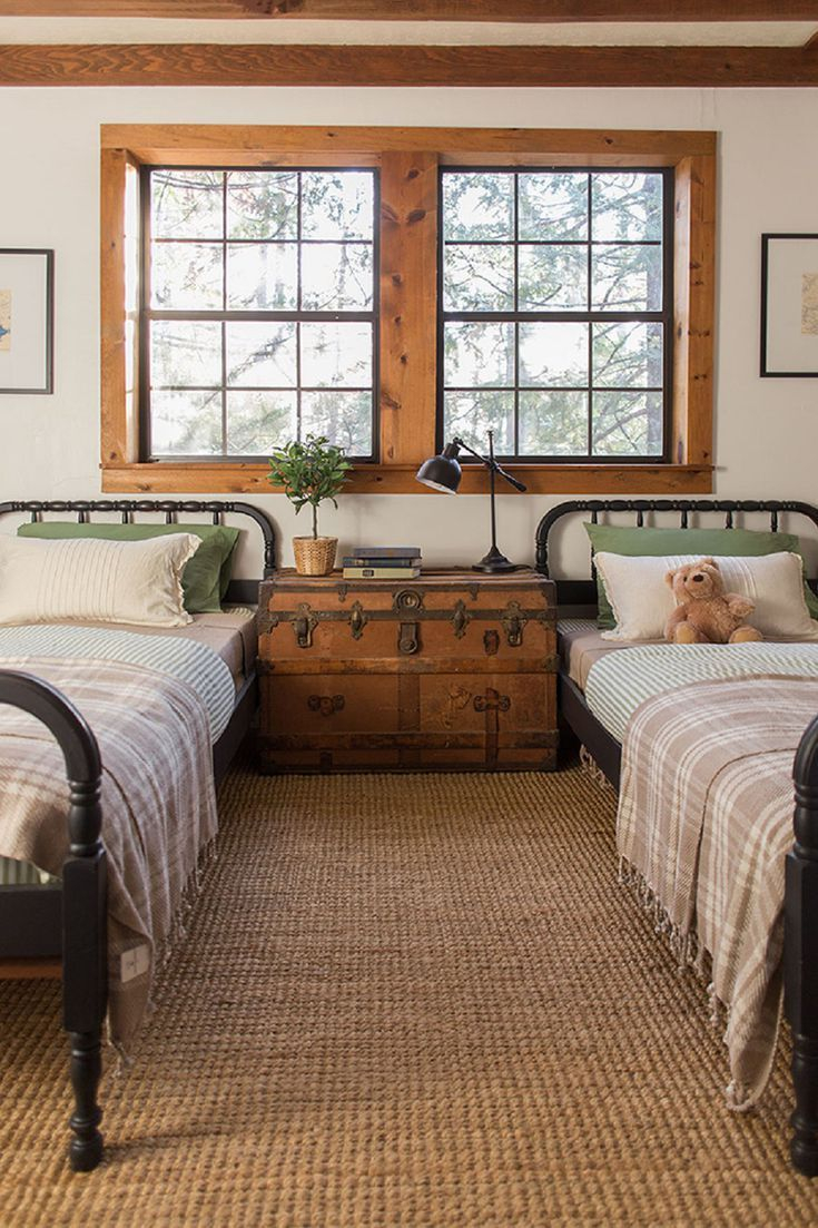 50 Decorating Ideas For Farmhouse Style Bedrooms Boudoir