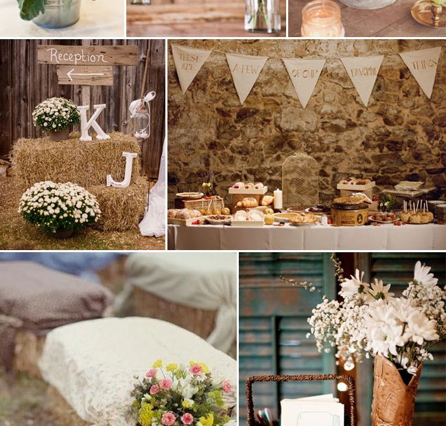 50 Rustic Fall Barn Wedding Ideas That Will Take Your Breath Away