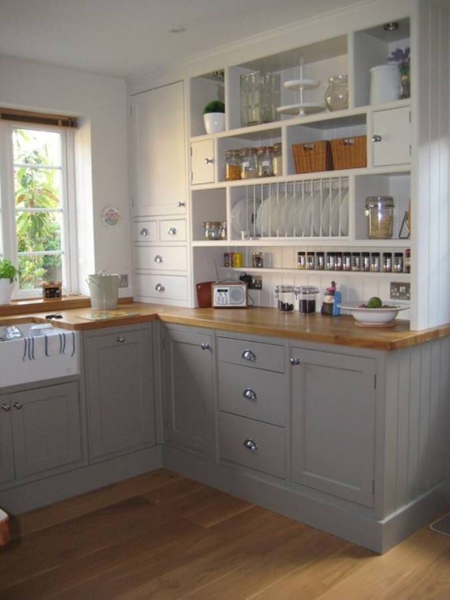 57 Small Kitchen Ideas That Prove Size Doesnt Matter Home
