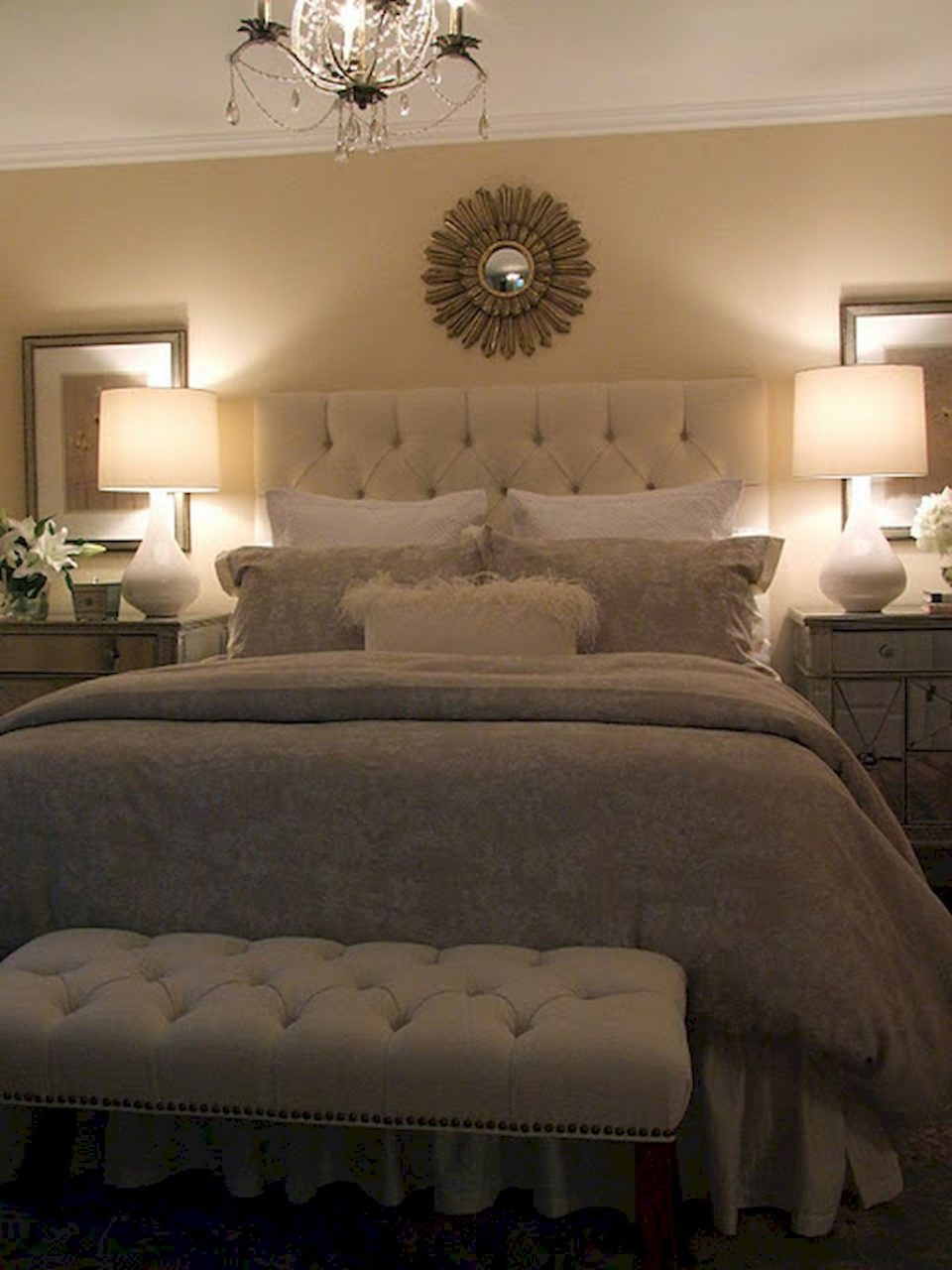 60 Beautiful Master Bedroom Decorating Ideas Master Bedroom Home