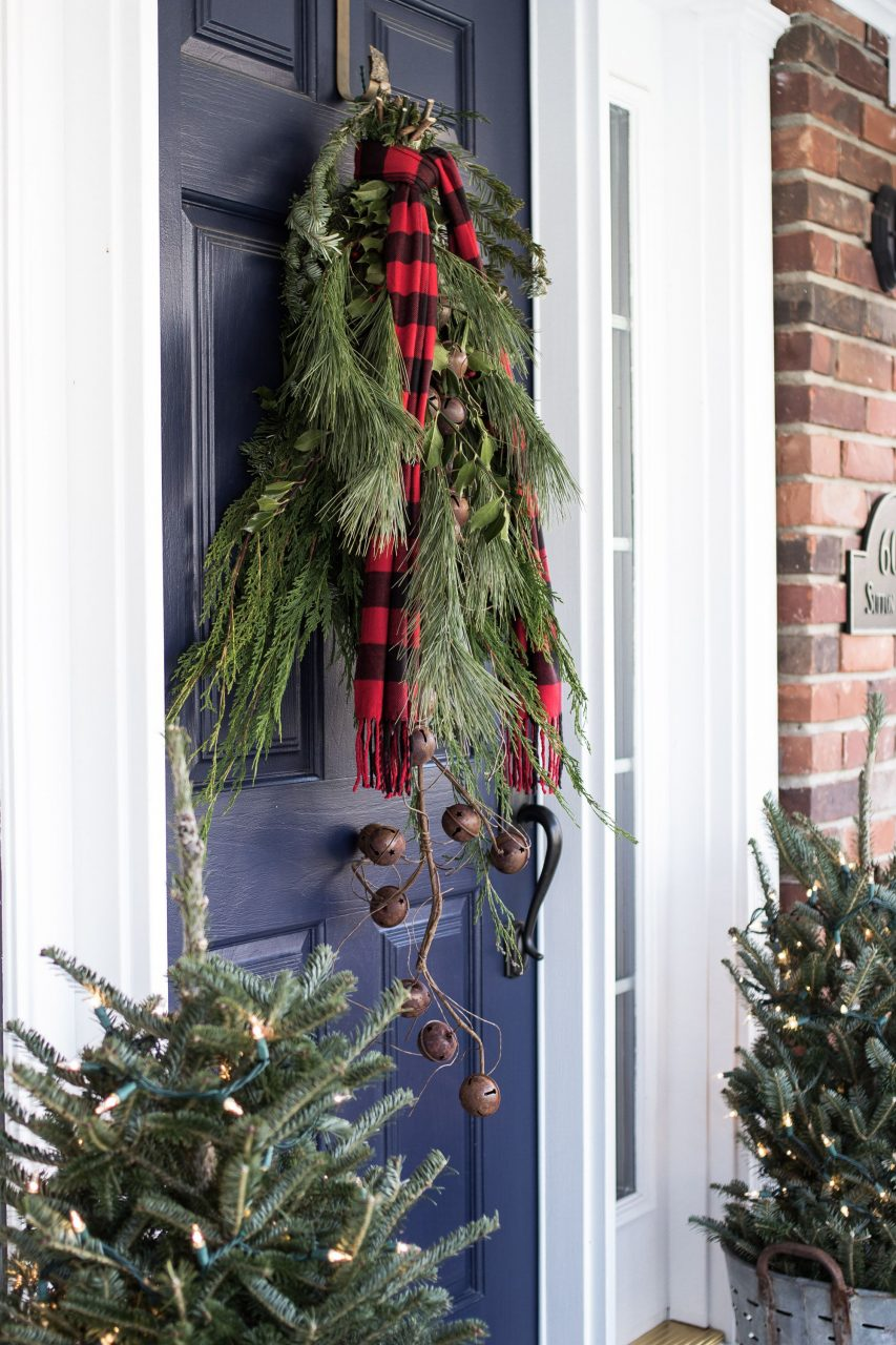 70 Picture Perfect Outdoor Christmas Decoration Ideas