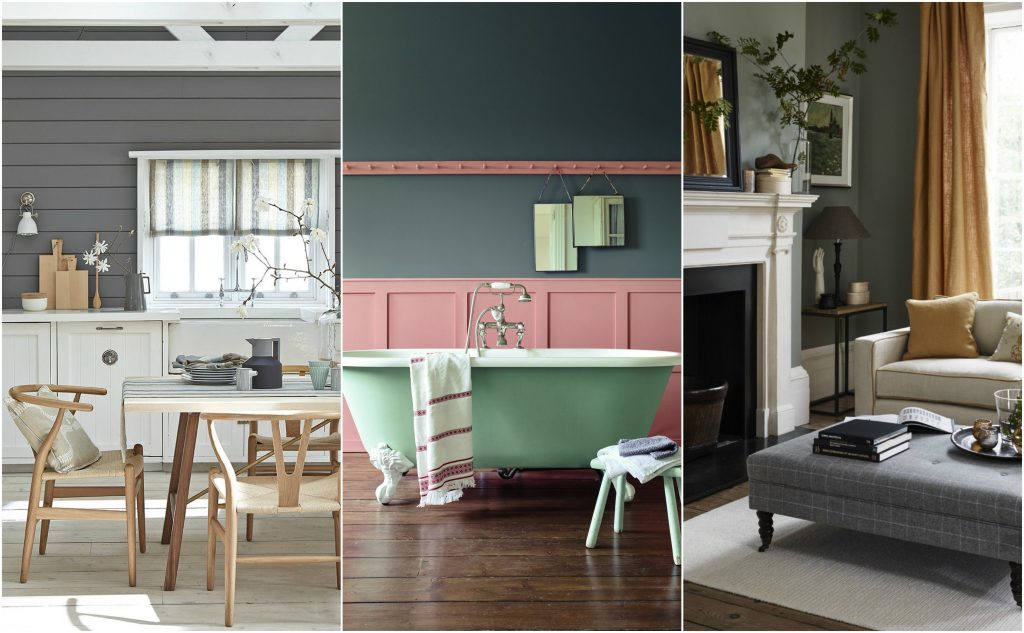 8 Grey Colour Scheme Ideas From An Interior Stylist Colours That