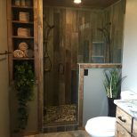 9 Great Bathroom Tile Ideas Basement Remodel Bathroom Modern