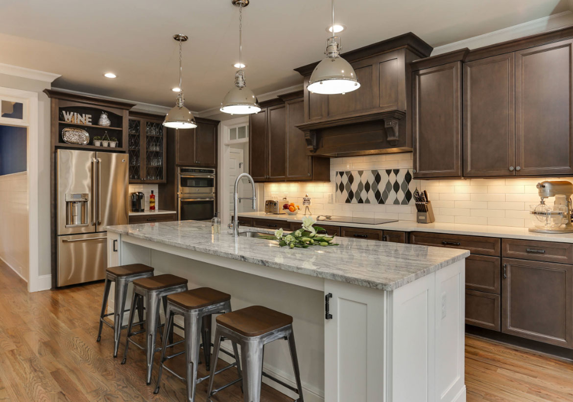 9 Top Trends In Kitchen Cabinetry Design For 2019 Home Remodeling