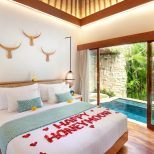 Aksari Villa Luxury Romantic One Bedroom Private Pool Villa In
