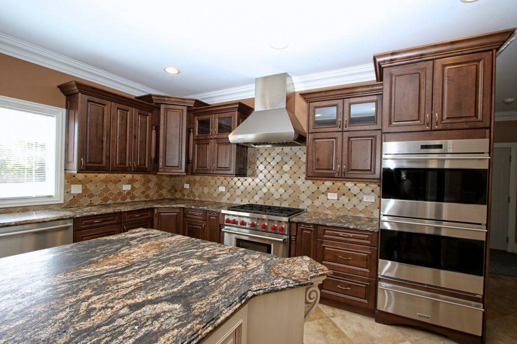 Alder Wood Kitchen Cabinets Kitchen Cabinet