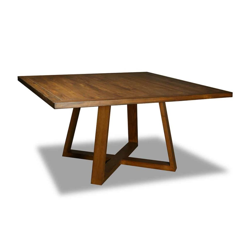 Andre Square Dining Table South Cone Home Furniture