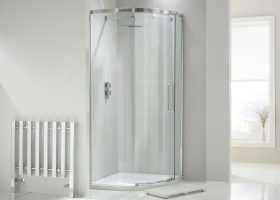 Aqua Glass Shower Enclosures