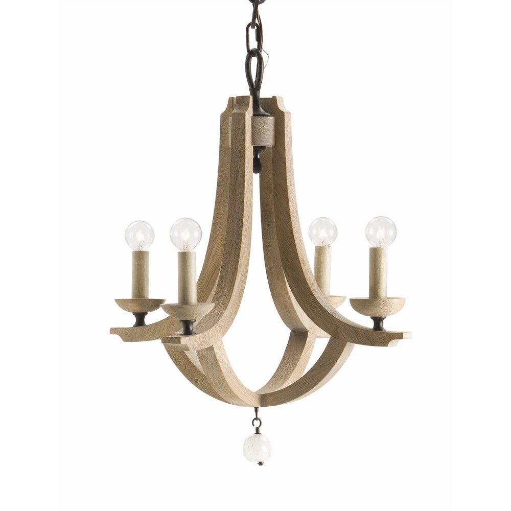 Arteriors Manning Large Chandelier Lighting