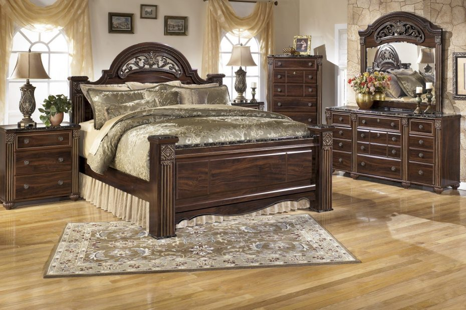 Ashley Bedroom Furniture Parts Home Decoration