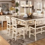 Ashley Whitesburg Extends To 54 Square Seats 8 Must Haves