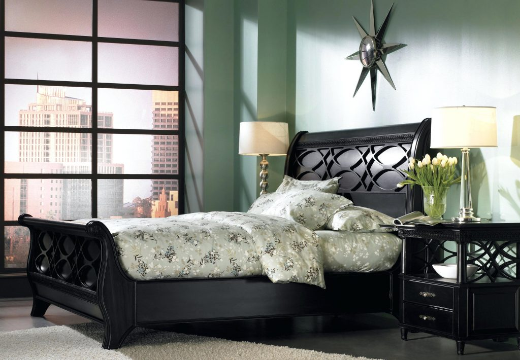 Aspen Home Furniture New Sleigh Bed Aspen Home Furniture Parts