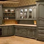 Awesome Tuscan Style Cabinet Doors With Kitchen Cabinet French