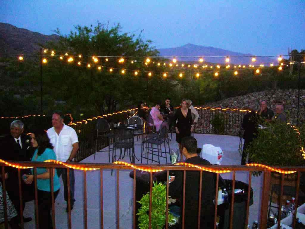 Backyard Lighting Ideas To Beautify Your Outdoor Emerson Design
