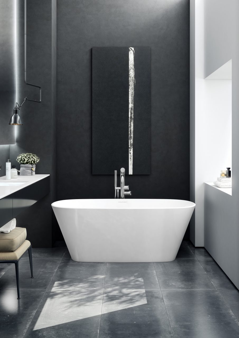 Bathroom Design Ideas The Right Fittings For A Small Space Bathroom