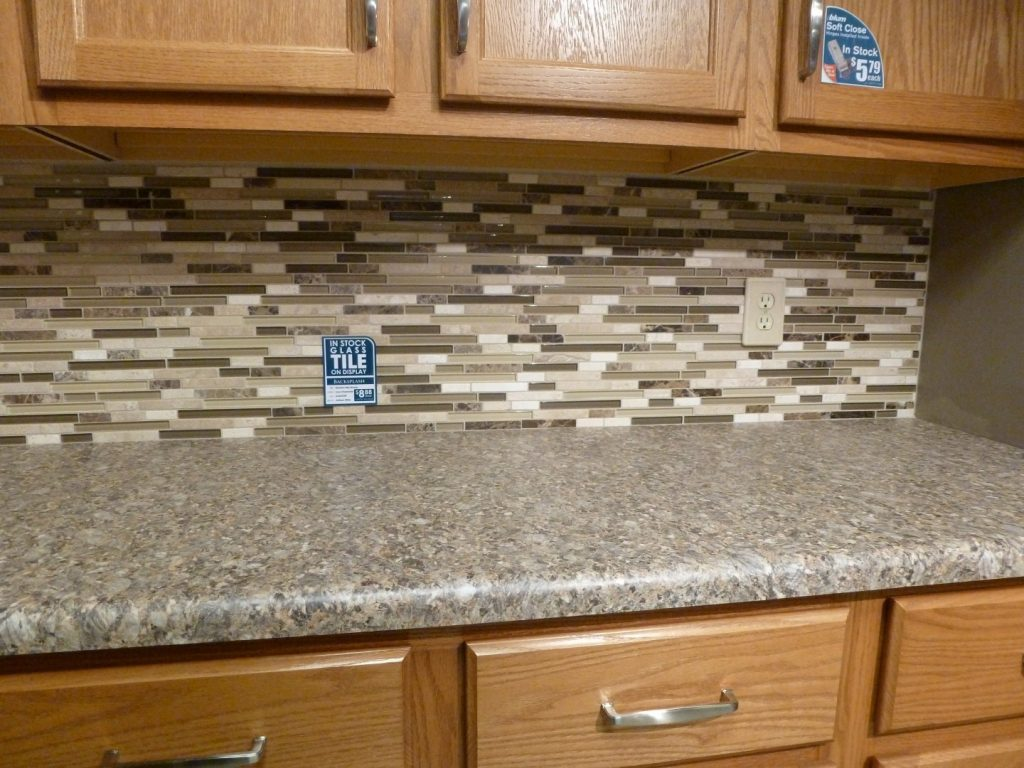 Bathroom Glass Tile Backsplash Bathroom Bathroom Tile Backsplash