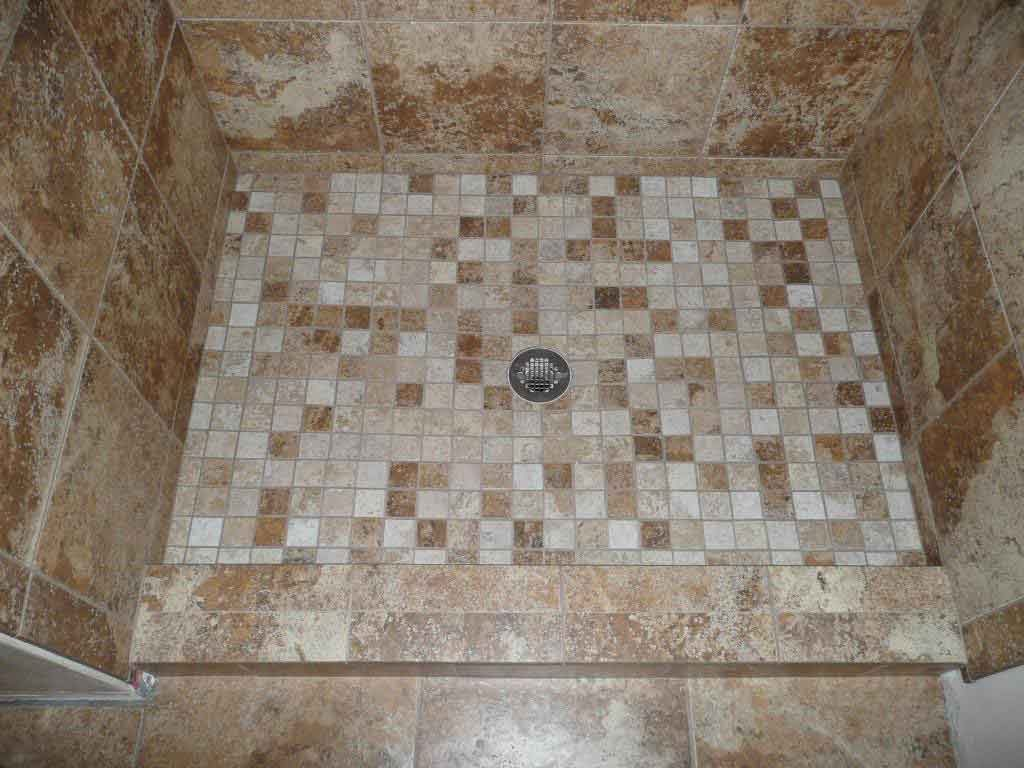 Bathroom Shower Tile Design Ideas Interiordecodir Tierra Este 30407