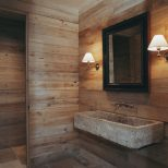 Bathroom Tile Ideas Rustic Rustic Modern Rustic Bathroom Designs