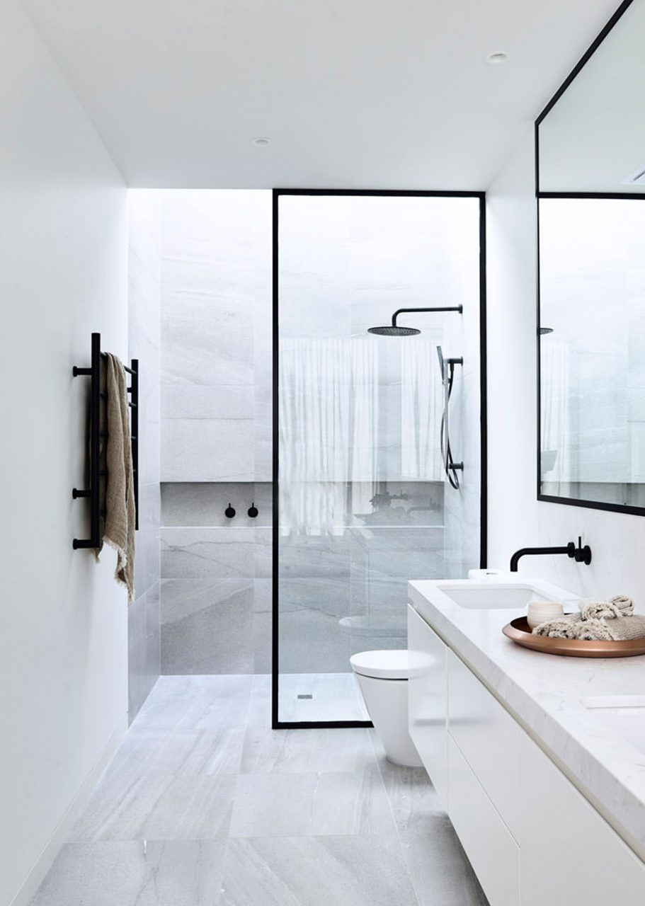 Bathroom Trends That Will Hit Furnishing International Tile Luxury