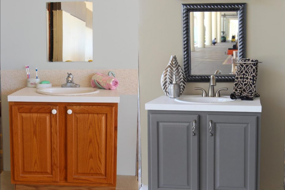 Bathroom Updates You Can Do This Weekend