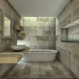 Bathroomstone Bathroom 007 Stone Bathroom Design Ideas To Create A