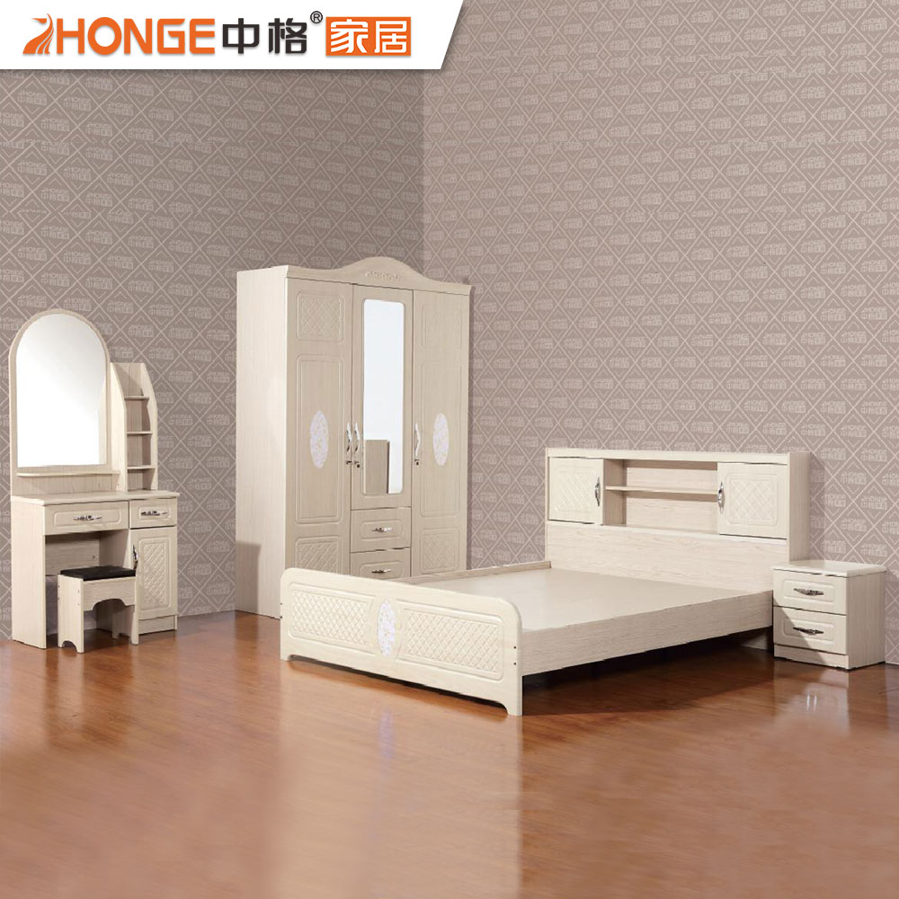 Beautiful Mdf Classic Bedroom Sets Wooden Malaysia Furniture