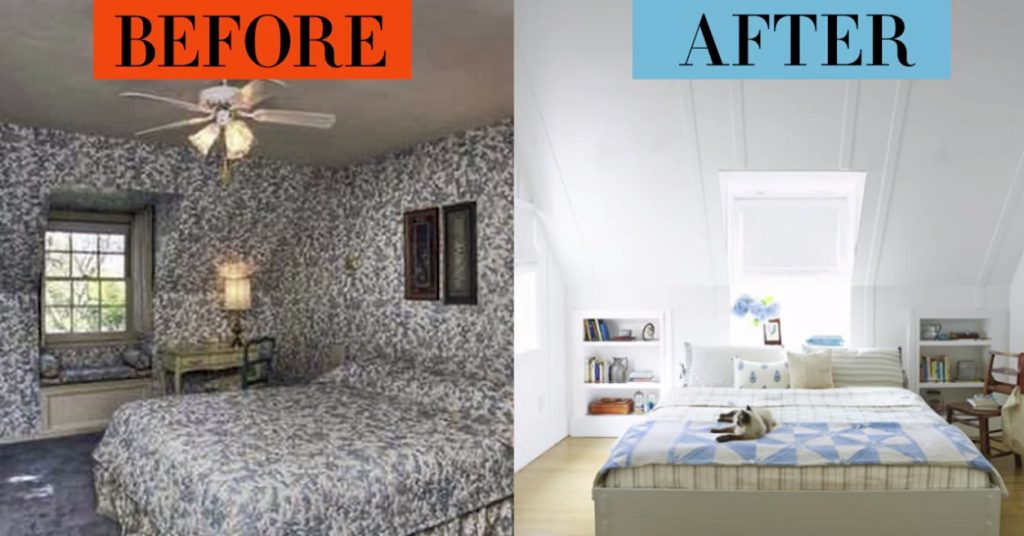 Bed Home Beautiful Bedrooms