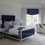 New England Style Bedroom Ideas